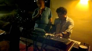 Dado Ivazzi - Piero Marras  - Ed io tra di voi