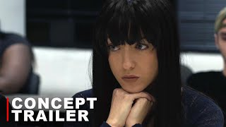 Video Scream (2018) - Official Fan Film Concept Trailer download MP3, 3GP, MP4, WEBM, AVI, FLV Juli 2018