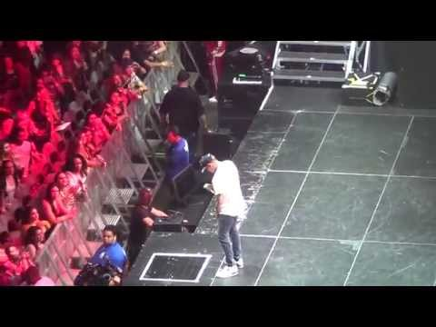 Chris Brown - Loyal/END - SAP Center - San Jose, CA - March 6, 2015