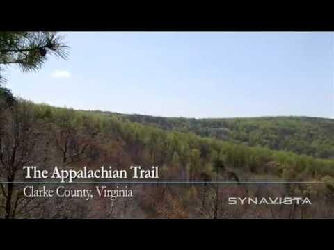 Appalachian Trail :: Eastern United States