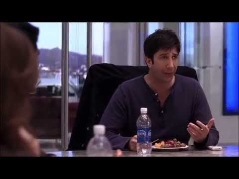 Entourage Celebrity Guest Star: David Schwimmer