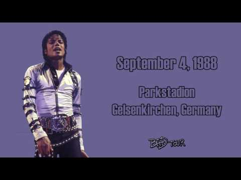 Gelsenkirchen (04.09.1988) - Amateur Audio (Incomplete)