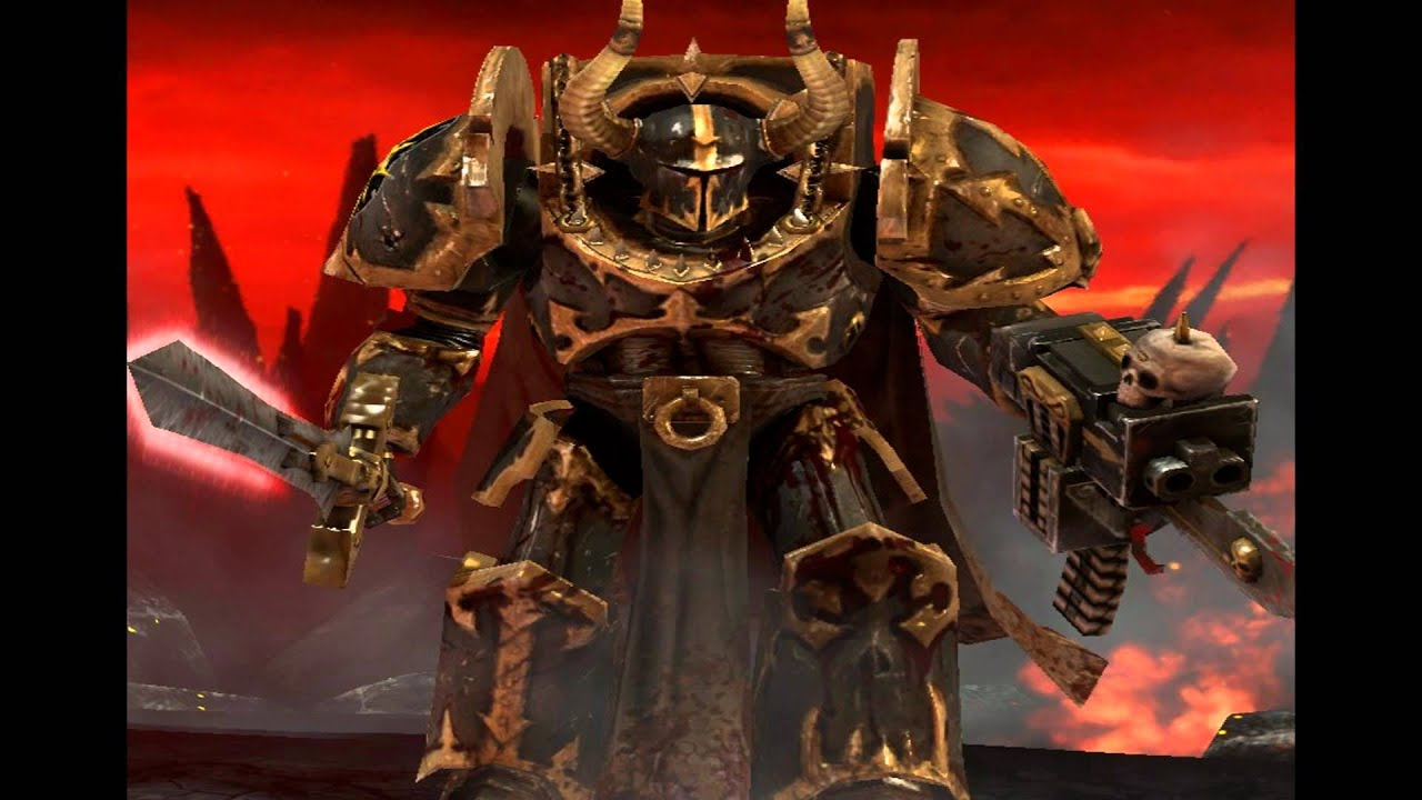 Dawn of war ii chaos rising disc 1 download free