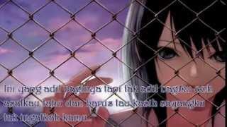 Geisha - Adil Bagimu Tak Adil Bagiku Lirik