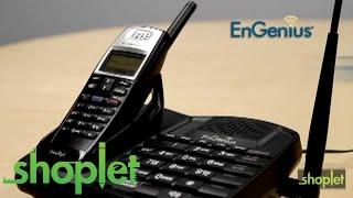 EnGenius   Long Range Cordless Phones   DuraFon   FreeStyl
