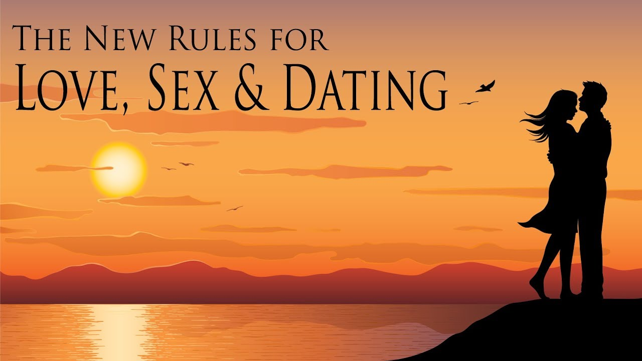 Rules of dating after sex