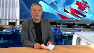 """Аналитическая программа """"Однако"""" с Михаилом Леонтьевым."""