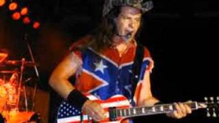 Watch Ted Nugent Sunrize narrated Version video