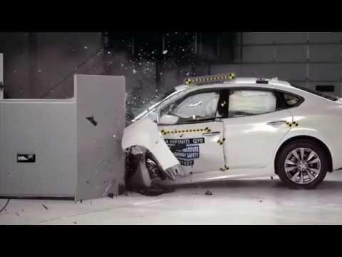 Infiniti G Coupe (Q60) - фото, цена, характеристики