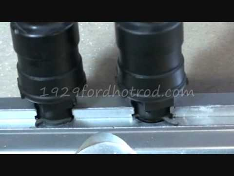 DIY - Installing Corvette Engine Injectors