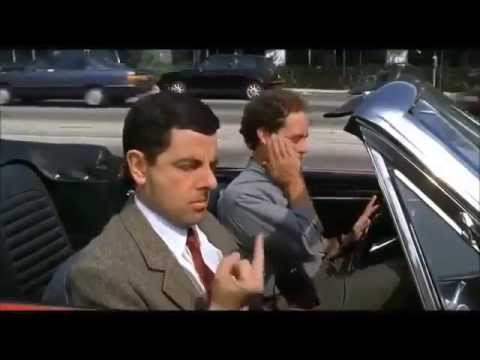 Mr Bean Fuck That Bitch!