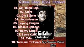 Didi Kempot | Full Album Lawasan | Terbaru 2021