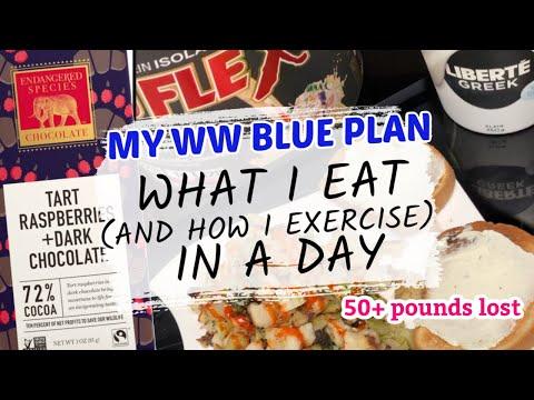 what-i-ate-in-a-day-on-my-ww-blue-plan-for-jan-1-2020---weight-watchers