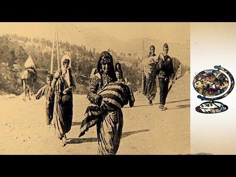 The Forgotten Armenian Genocide (2008)
