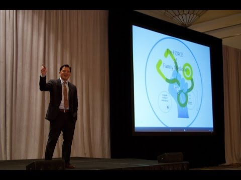 The FORCE of Family Medicine: A TED-style talk by @familydocwonk