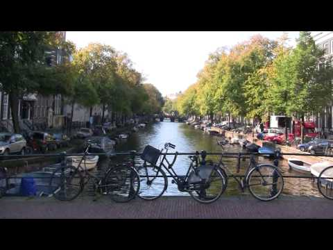 Amsterdam and Haarlem: Two Great Dutch Cities
