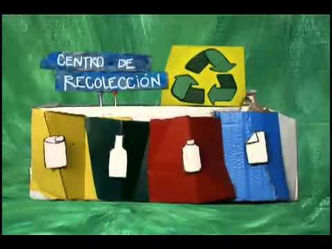 Reducir Reutilizar y Reciclarrv  YouTube