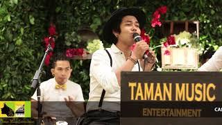 KAHITNA - CANTIK (cover) By Taman Music Entertainment At Menara 165