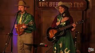 The Farmer & Adele - Tumbling Tumbleweeds - Roy Rogers/Bob Nolan Western Classic - Live Station Inn