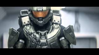 HALO 4 Ending outro cinematic by DIGIC Pictures