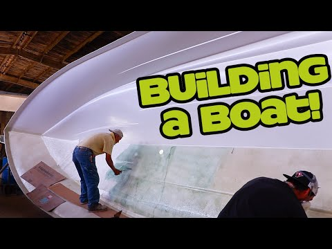 Building A Hawaii Fishing Boat | Force Marine Hilo | Fishing In Hawaii | Hawaii Fishing