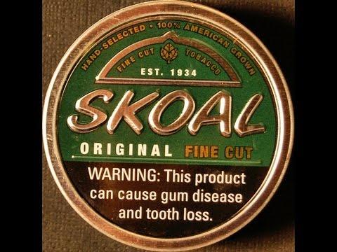chewing tobacco online school oral presentation youtube