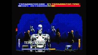 CGRundertow T2: THE ARCADE GAME for Super Nintendo Video Game Review