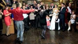 Свадебный клип 05 10 2013 г. Коростень(, 2014-02-15T18:26:47.000Z)