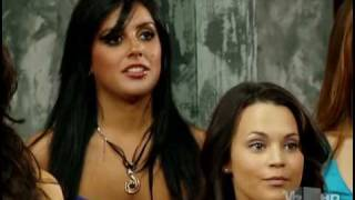 Scream Queens Season 2 Episode 1 Part 1