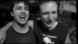 Billie Joe Armstrong/Mike Dirnt (Green Day)