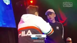 El PEOR MINUTO de cada MC FMS ARGENTINA 🇦🇷