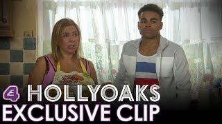 E4 Hollyoaks Exclusive Clip: Monday 18th September