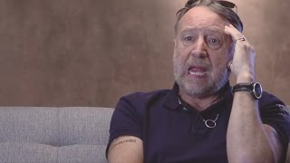 Backspin: Peter Hook on New Order