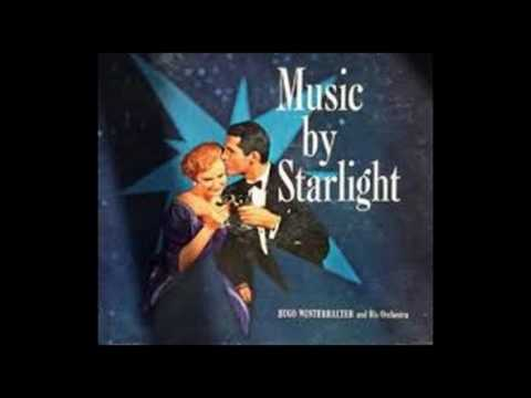 Symphony Of A Starry Night -Hugo Winterhalter