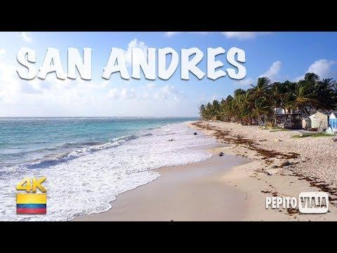 SAN ANDRES 4K - Hotel Scuba Boutique - COLOMBIA #1 | Pepito Viaja