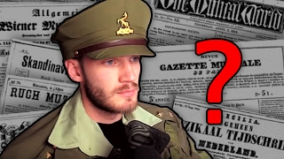 Is PewDiePie a Racist?(This has honestly gone too far, and I felt the need to defend my friend. We Used to be Drug Dealers ▻ https://goo.gl/pT4wx3 H3 Podcast is available at: ITUNES ..., 2017-02-15T01:25:09.000Z)