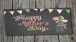 Mother's Day Message 26th March 2017 Pastor Joanna Ahern