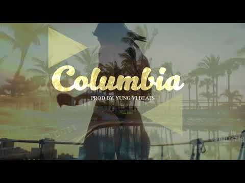 "[FREE] Meek Mill x Fabolous Type Beat 2018 - ""Columbia"" 