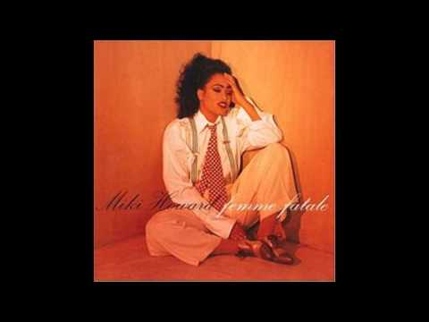 Miki Howard This Bitter Earth