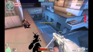 CrossFire AL - Modo Heroi X - Vilarejo