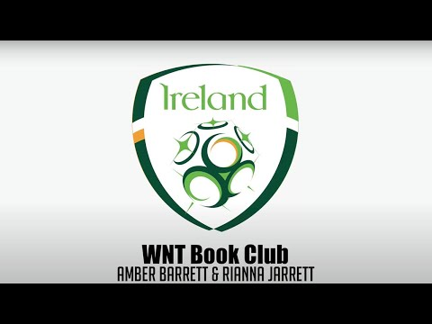 WNT Book Club - Episode 1