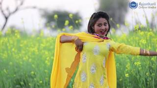 New Haryanvi Dj song | Marwadi Girl Dance Video 2019 | New Haryanvi video Song