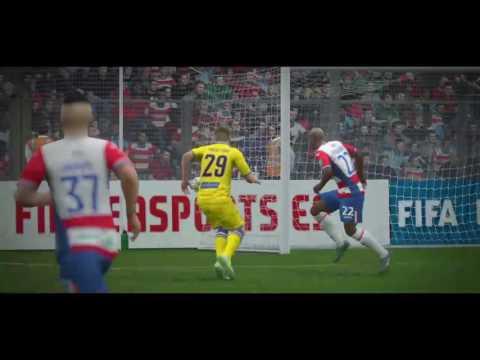 Fifa 16 careers : La Liga 1