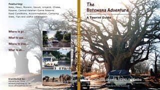 Self Drive Botswana Free 4x4 Travel Guide.