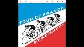 Kraftwerk - Tour De France - Tour De France [2003] HD