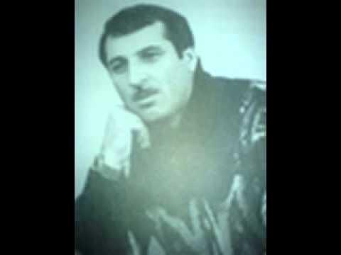 Sexavet Memmedov-Alim Qasimov-Segah