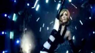 Girls Aloud - Memory Of You (Japan) (Video!! HQ)