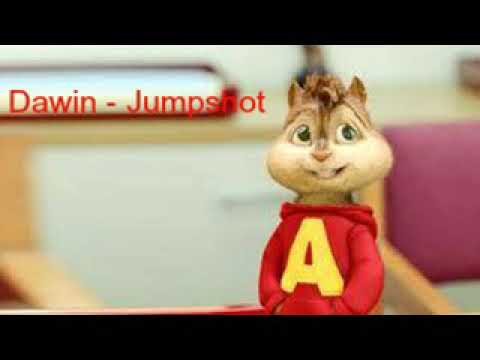 Dawin - Jumpshot (Alvin and the Chipmunks) Cover