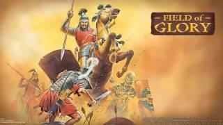 [JUGANDO] FIELD OF GLORY #15│Storm of Arrows│Majandro vs Ivanhl│Turnos 03 - 04