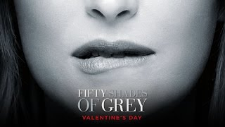 Fifty Shades of Grey - Valentine